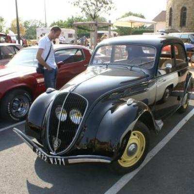 Bagé la Ville 27 septembre 2009
