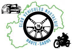 Logo club nostalgie