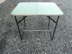 Table valise 001